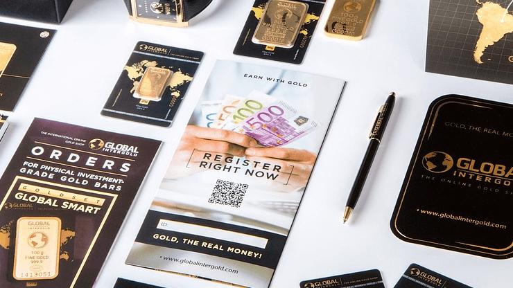 Een snel, goed en betaalbaar ontwerp voor je brochure