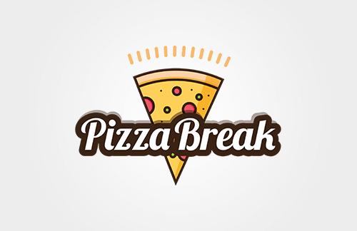 pizza-italiaans-restaurant-logo