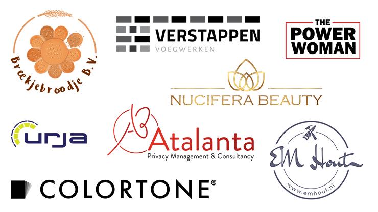 Wat maakt een logo sterk? 9 kenmerken